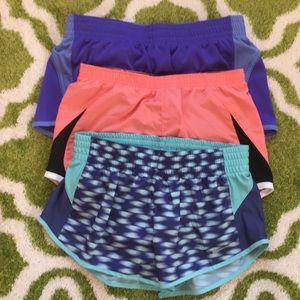 Nike Shorts - Set of Nike shorts